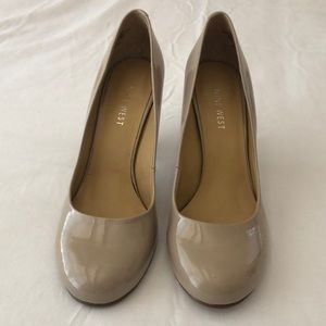 NUDE NINE WEST HEALS